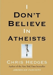 WI Don't Believe in Atheists